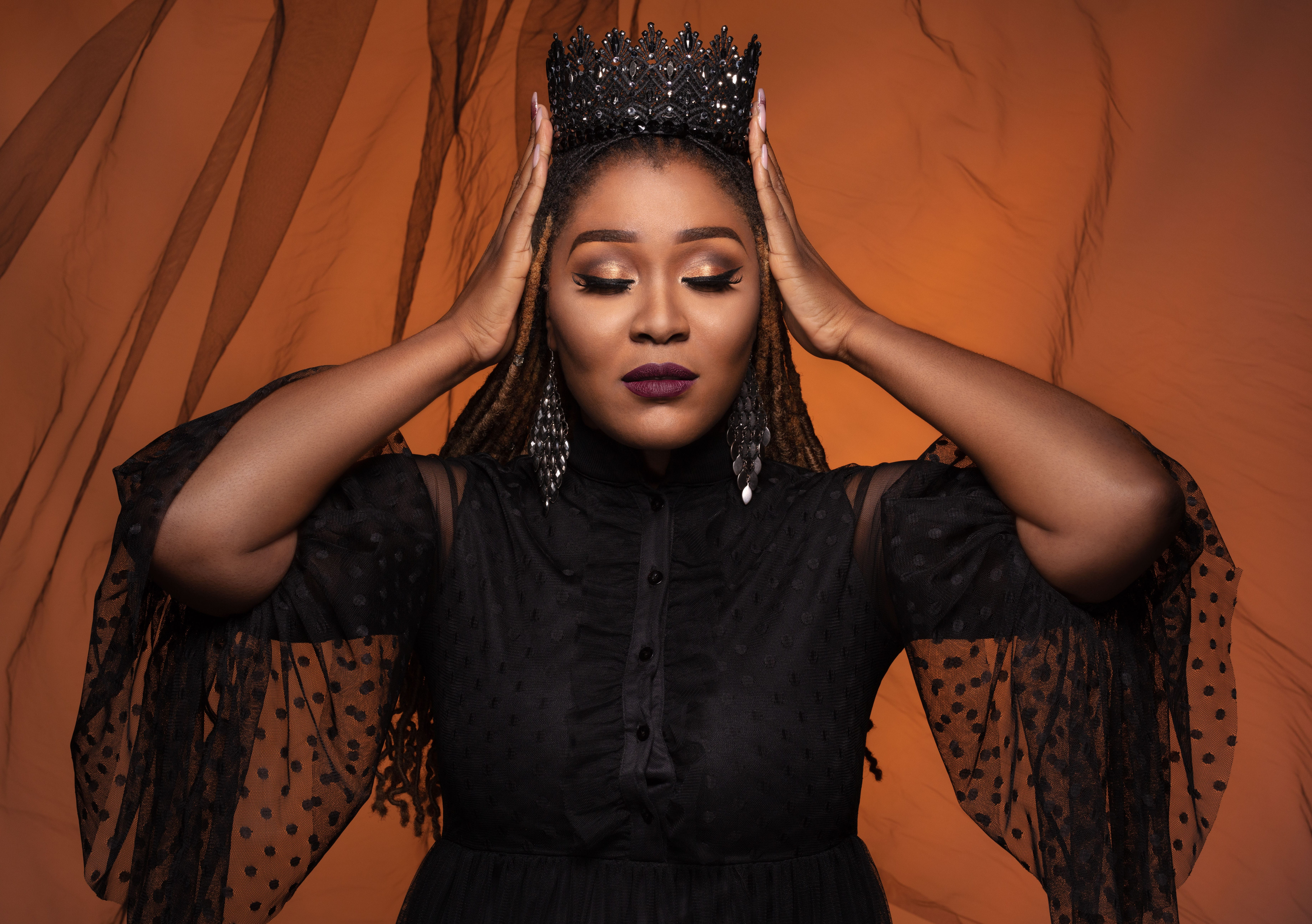 Heard On Drive326 Lady Zamar Steps Into The Studio And